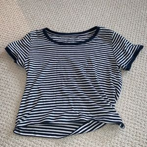 Tops - Aeropostale t shirt